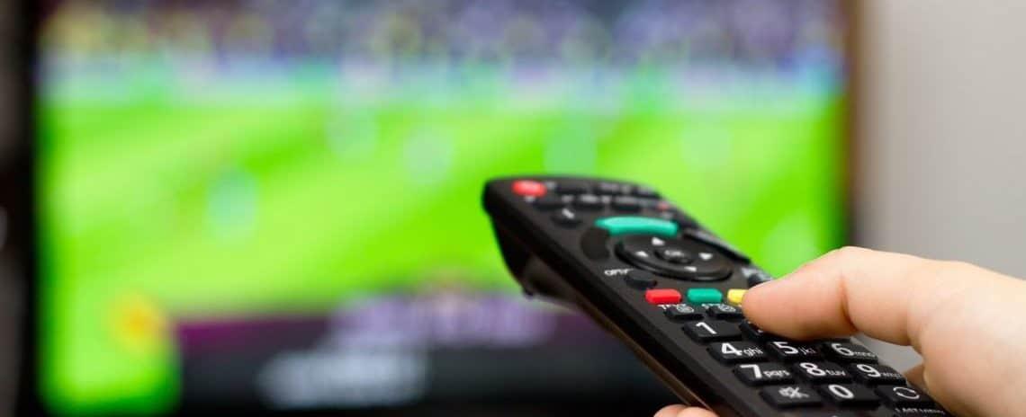 Jak oglądać legalnie mecze w internecie?