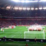 Mecze towarzyskie Polski 2018. Typy, bonusy i bilety