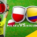 Bonus na Polska - Kolumbia w LV BET!