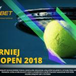 Typy na US Open 2018. Jak wygrać 1500 PLN?