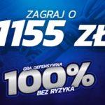 Kolejna edycja promocji Kasozwrot w eToto!