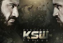 KSW 46. Typowanie i stream online