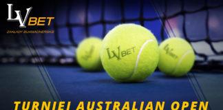 LV BET z konkursem na Australian Open 2019!