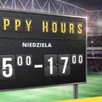 Fortuna Happy Hours, czyli większe wygrane w niedzielę!