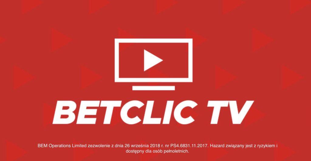 Mecze online za darmo na stronie BetClic!