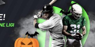 Halloween w Totalbet. Bez podatku na wybrane ligi!
