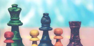 Obstawianie szachów w zakładach bukmacherskich. Poradnik od A do Z