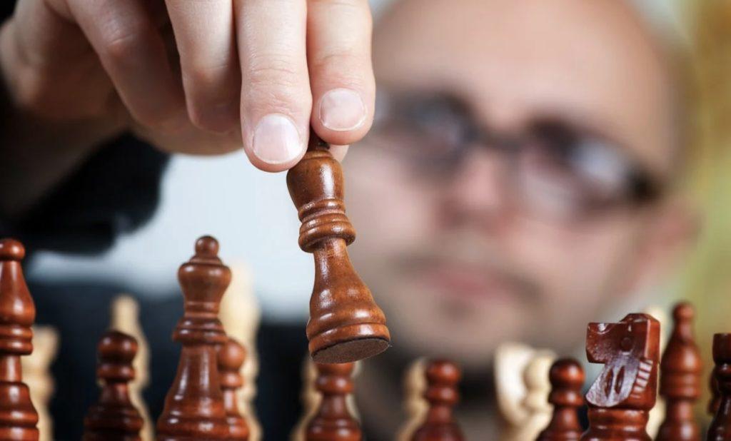 obstawianie meczów szachowych