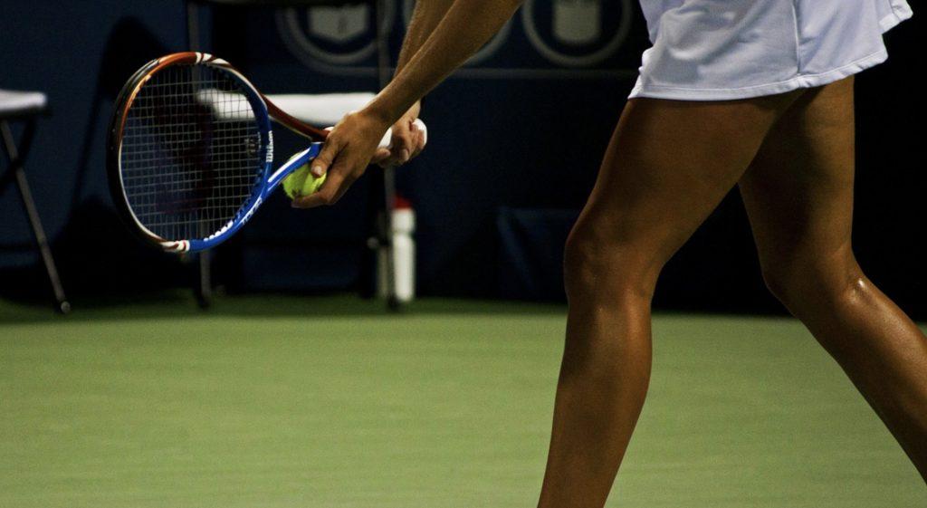 obstawianie tenisa a krecz