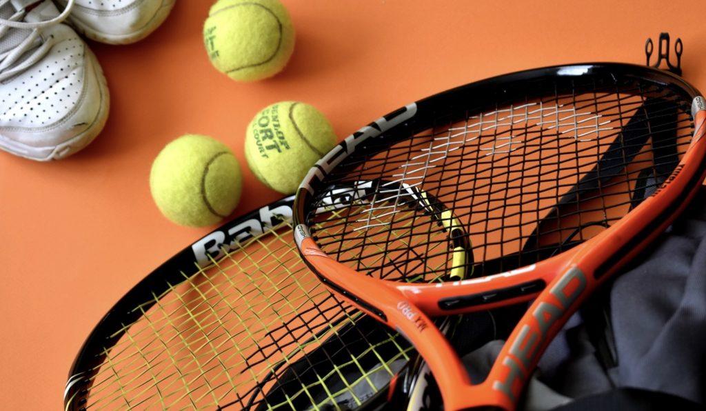 krecz w tenisie u bukmachera