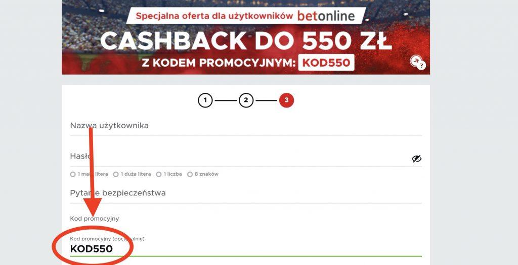 Jak założyć konto w BetClic w Polsce?