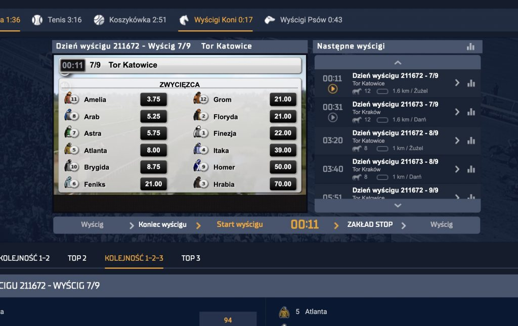 Sporty wirtualne - sposób na zarobienie pieniędzy u bukmachera w czasie kwarantanny