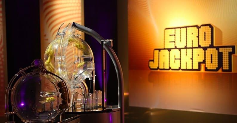 Loteria Eurojackpot w Polsce