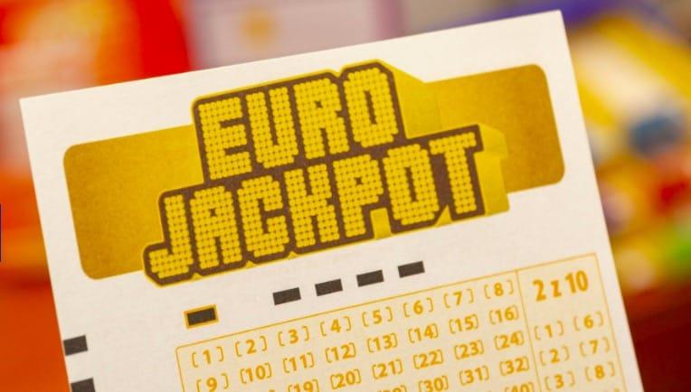 Gra Eurojackpot - jak zacząćobstawiać?