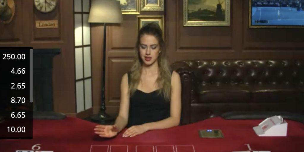 Poker legalny w STS Betgames