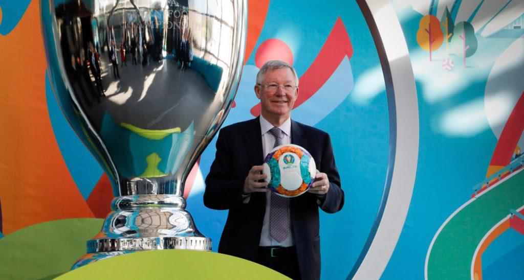 Euro 2020 zakłady na mecze