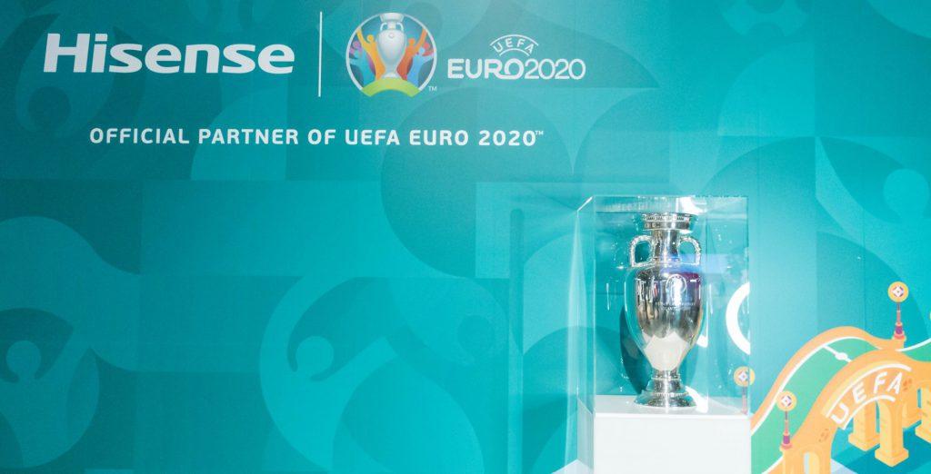 Pewniaki bukmacherskie na Euro 2020