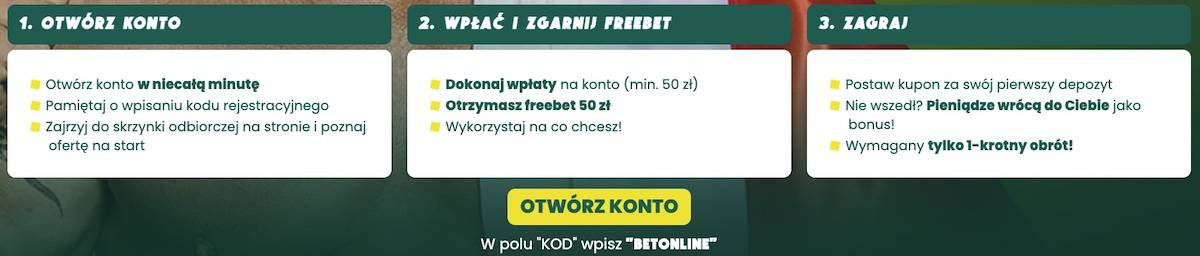 betfan kod promocyjny na darmowy bonus